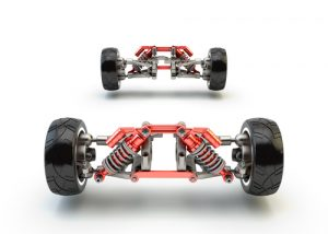 About axles