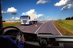 Read more about the article Economic Growth in Freight Transportation Causes Lack of Truck Drivers
