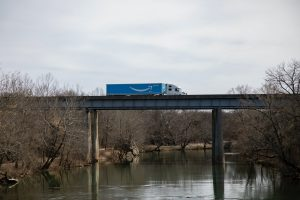 Read more about the article Bridge Tolls May Affect Truckers and Shareholders are Upset