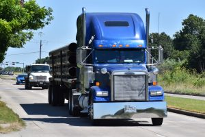 Read more about the article Fright Not, Freights! Green Tech and Carbon Offsets Slash The Emissions