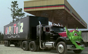 """Read more about the article """"Maximum Overdrive"""" Was Insane! Trivia About The Stephen King Horror"""