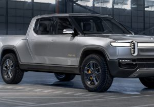 Rivian Electric Trucks are Going to use Cells From Samsung SDI