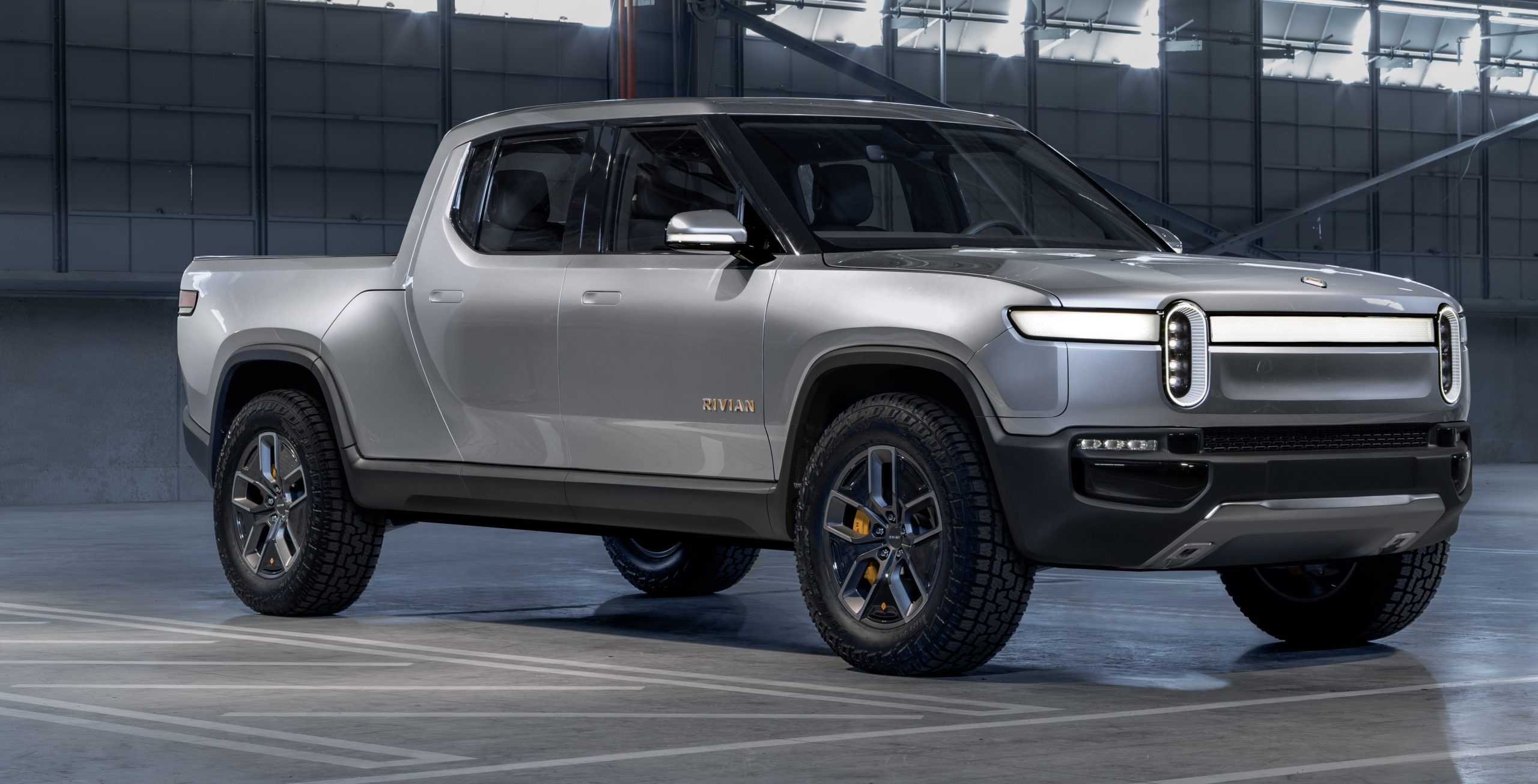 You are currently viewing Rivian Electric Trucks are Going to use Cells From Samsung SDI
