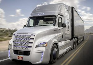 Autonomous Trucking Industry will Forever Change the Way Truckers Drive