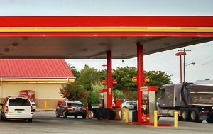 Read more about the article Truck Stop Became One Of The Historic First To Denounce Face Masks