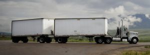 Read more about the article Semi-Trucks Fined For Truck Route Violations Seemingly So Easily